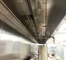 good Kitchen Hood Fire Suppression System #7: dallas texas kitchen fire suppression systems ...